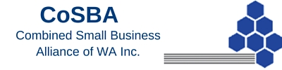 Combined Small Business Alliance of WA Inc.